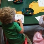 Classes for Toddlers in San Francisco to try Now