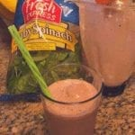 Hidden Spinach Smoothie kids will actually like!