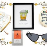 San Francisco Made Mother's Day Gifts Under $25